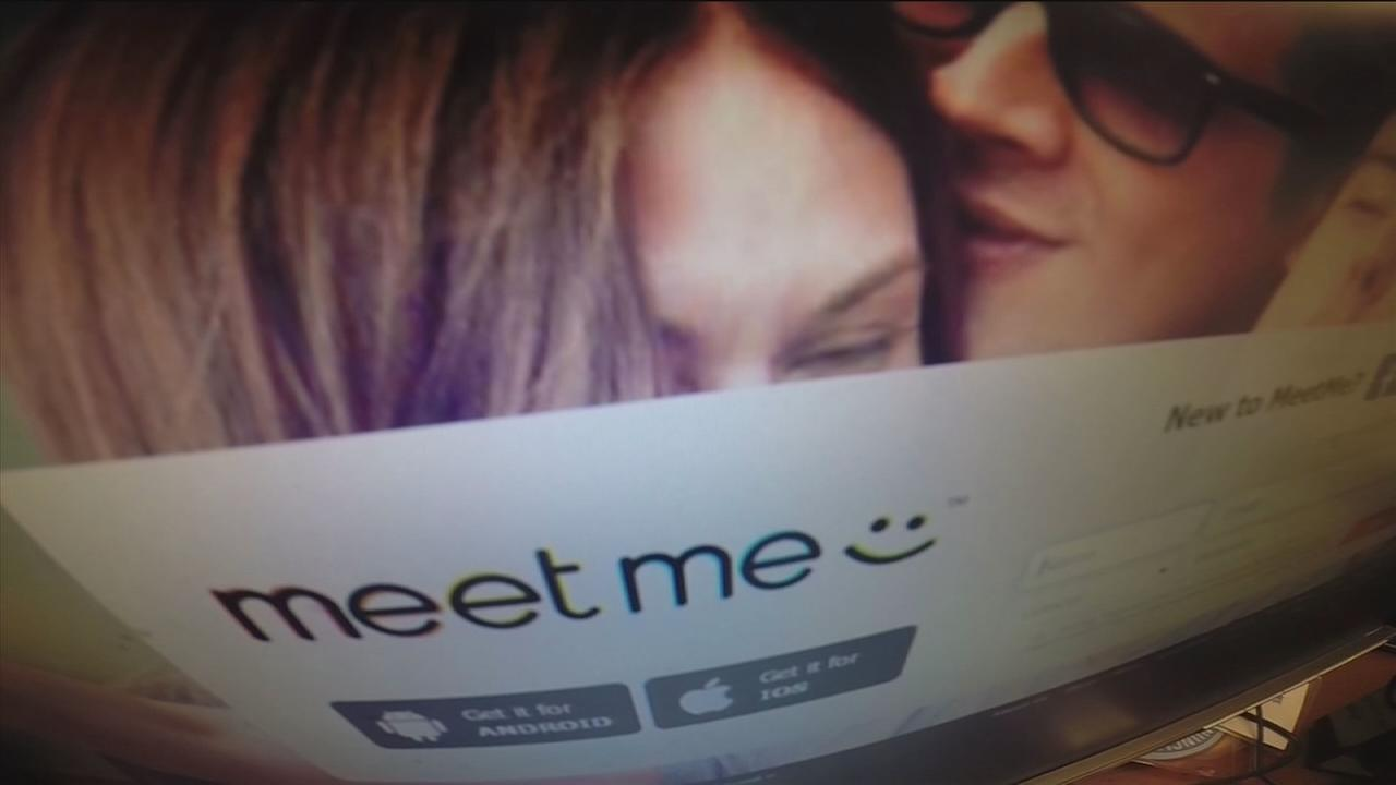 Man uses dating site to pick victim, burglarize her home