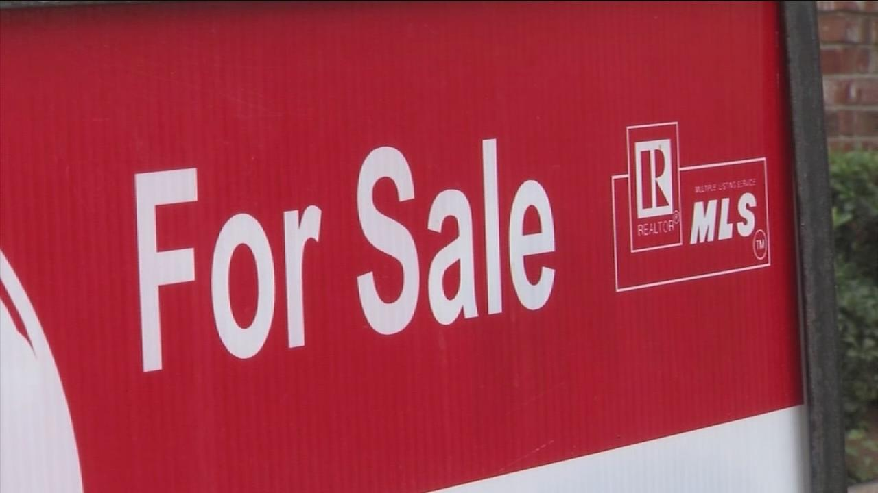Houston housing market affected by gas prices