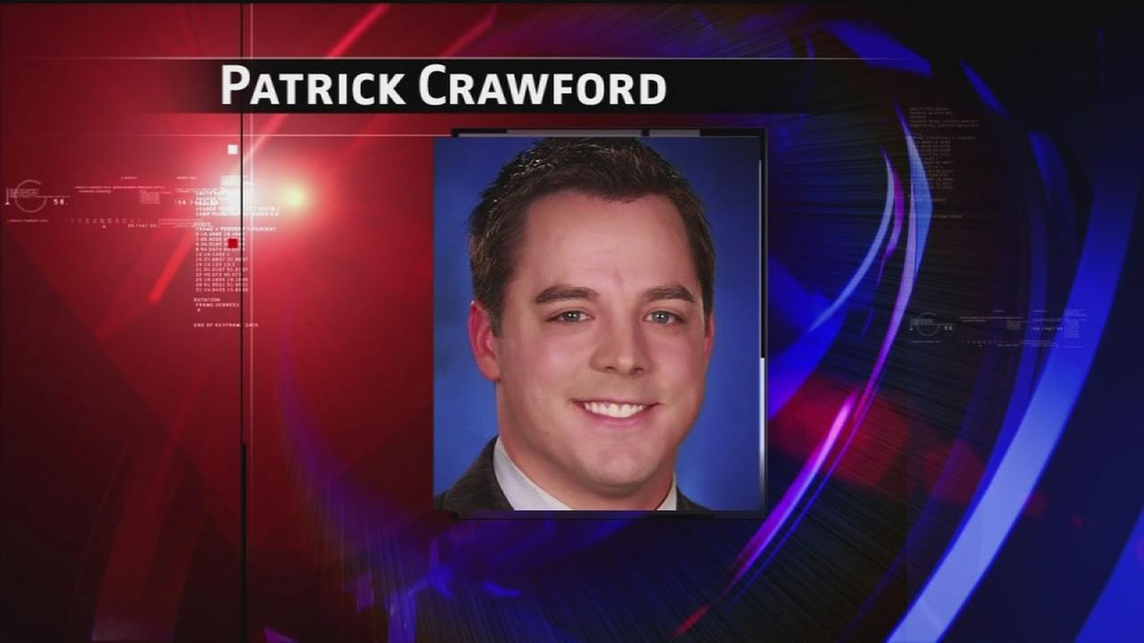 TV meteorologist shot; manhunt underway for shooter
