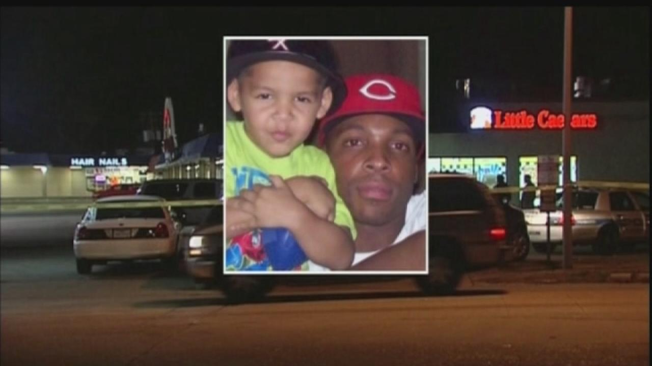 No decision yet in fatal police shooting of unarmed man