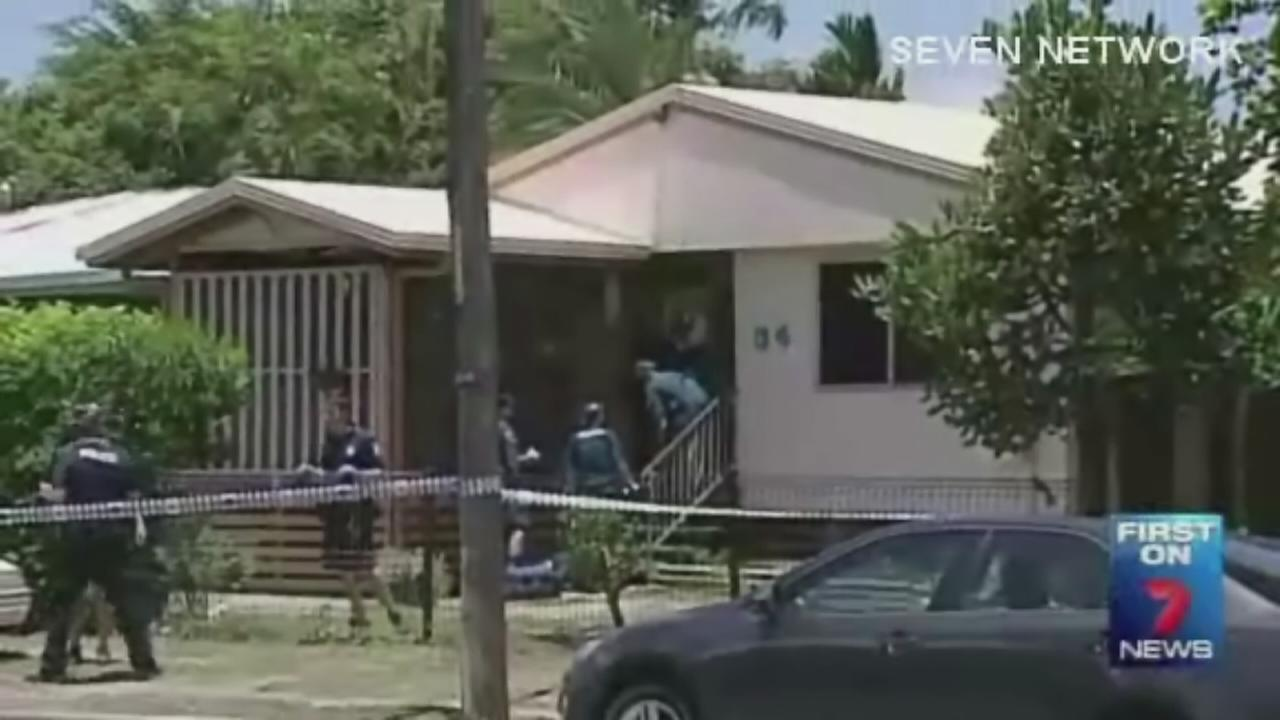 Children found dead in home