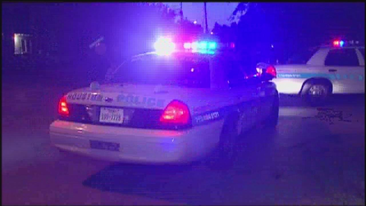Houstonians learn about rights during police stops