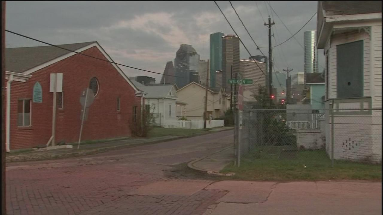 Battle over bricks in Fourth Ward continues