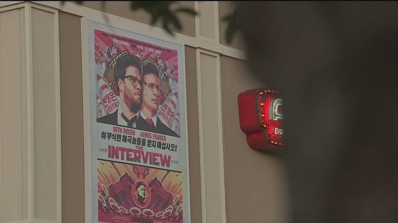 Alamo Drafthouse to release The Interview