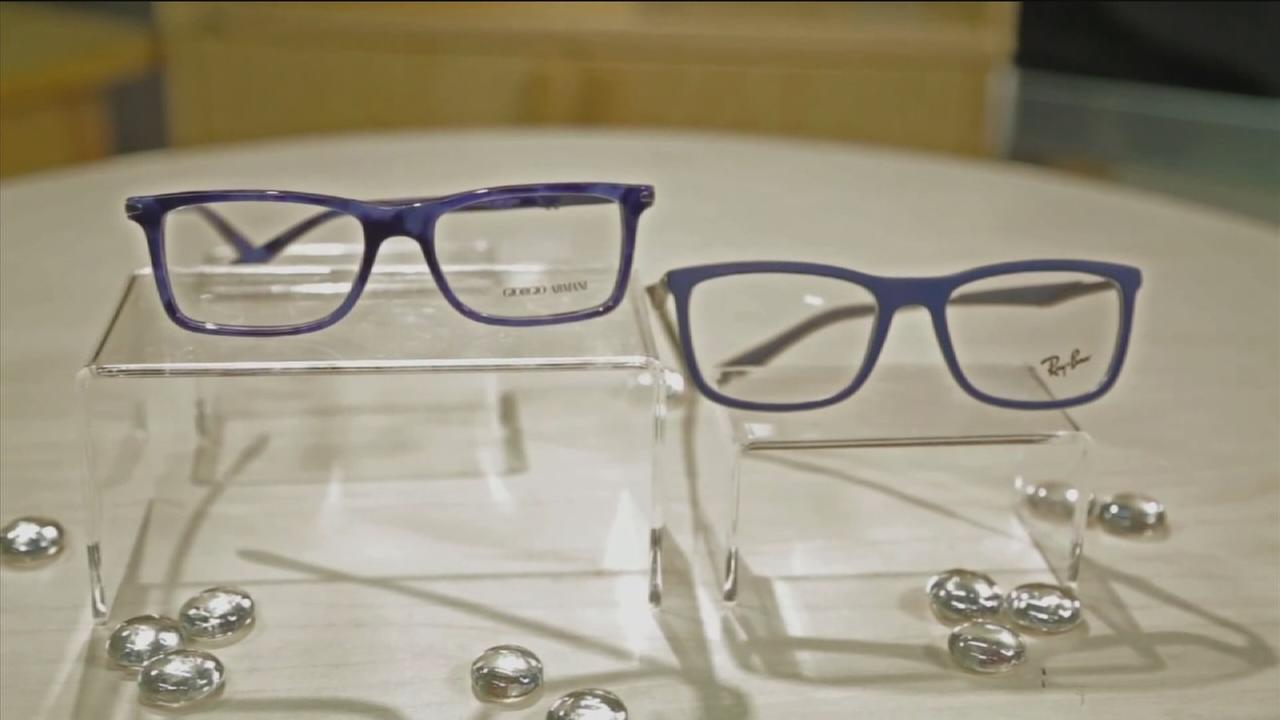 Consumer Reports takes close look at buying eyeglasses | abc7chicago.com