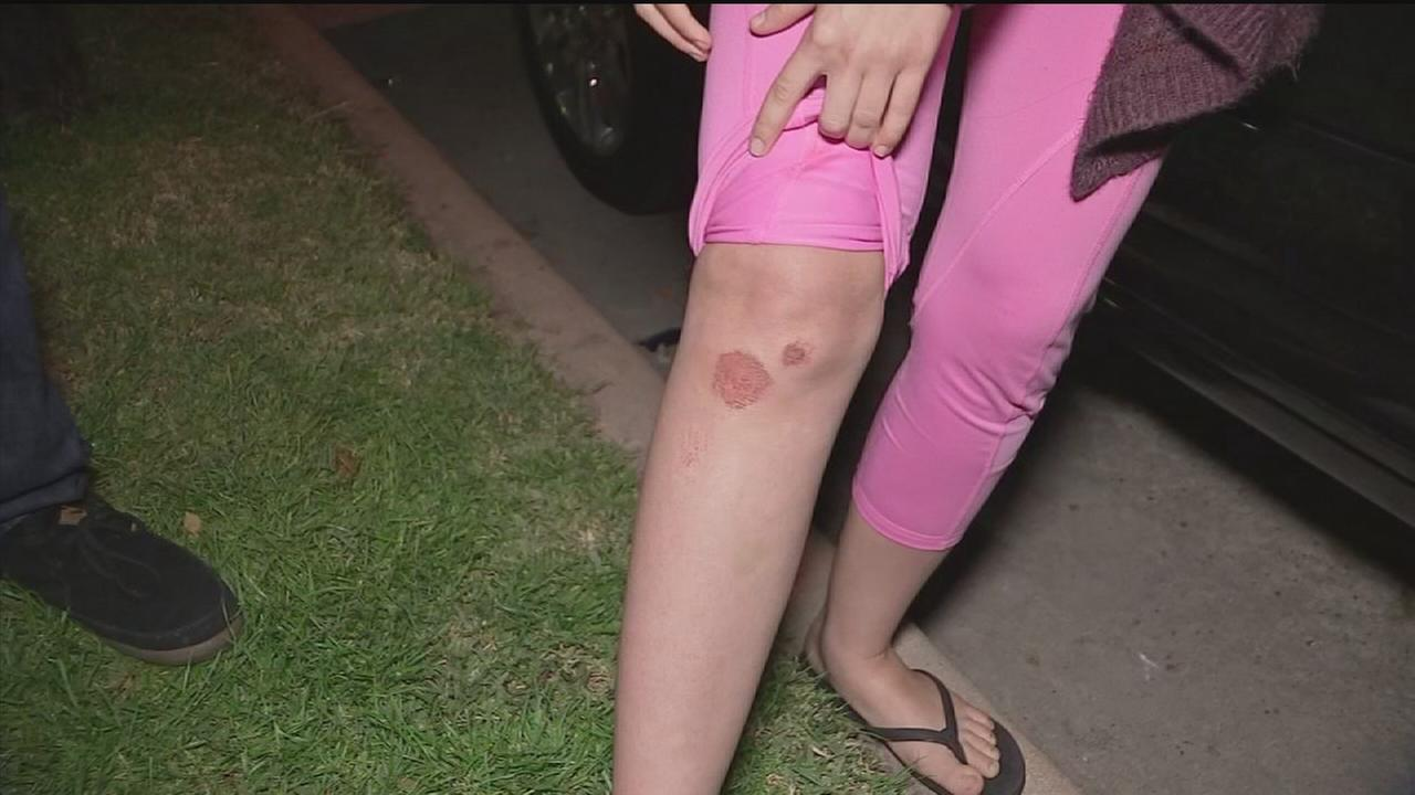Woman assaulted, dragged by vehicle during carjacking
