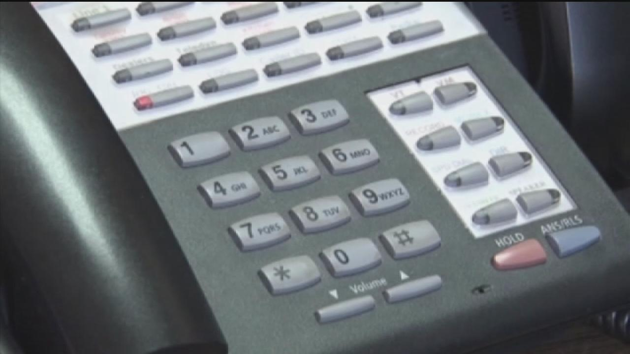 Texas family demands change in phone systems