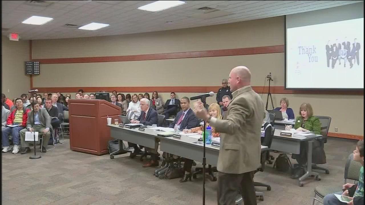 FBISD OKs plan to alleviate classroom overcrowding
