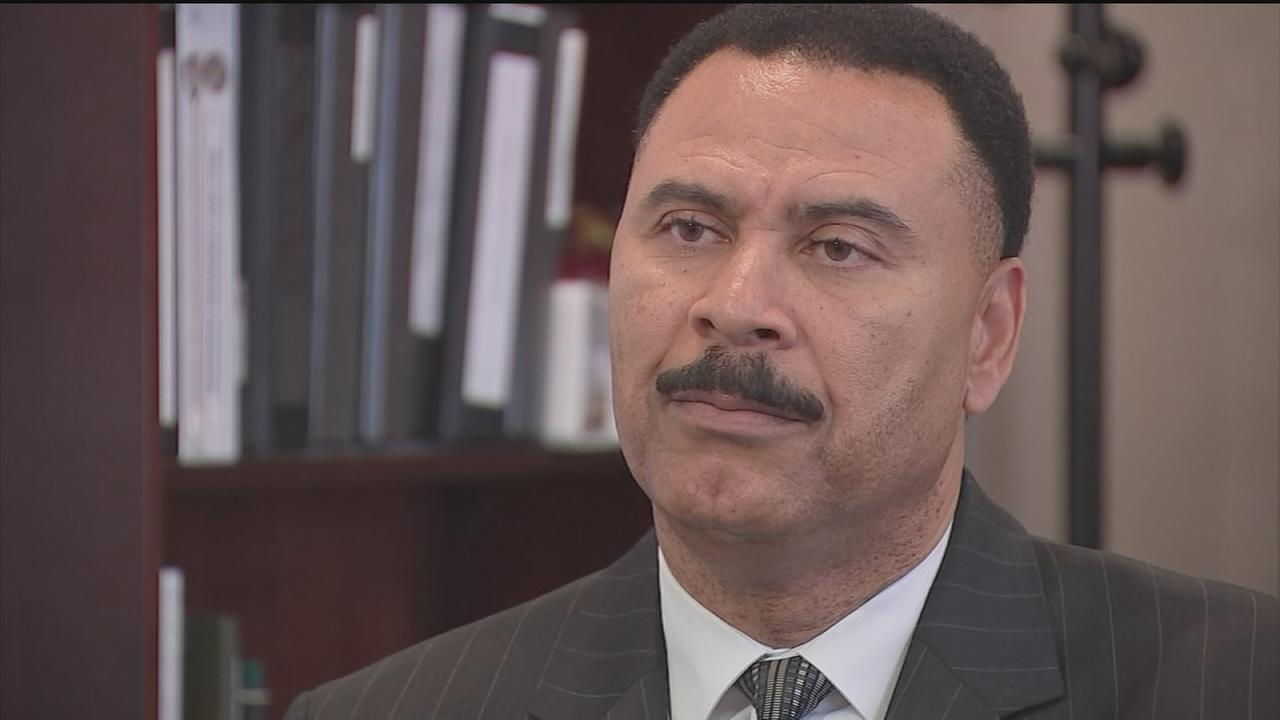Former HPD Chief: Victims of rape kit delay deserve apology