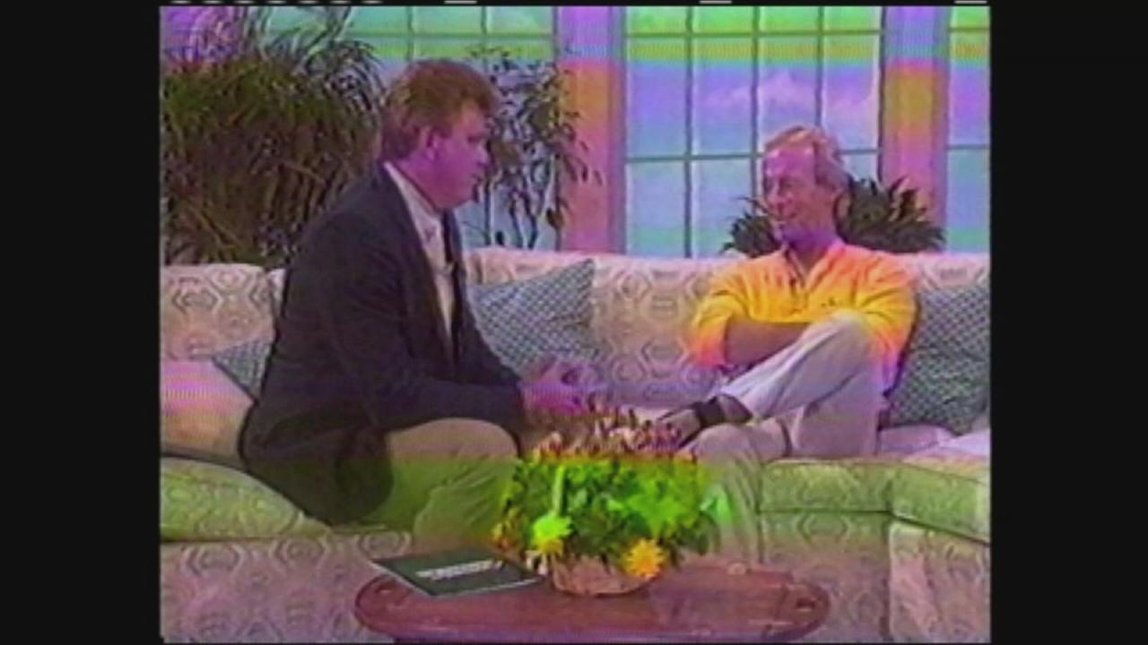 Don with Paul Hogan