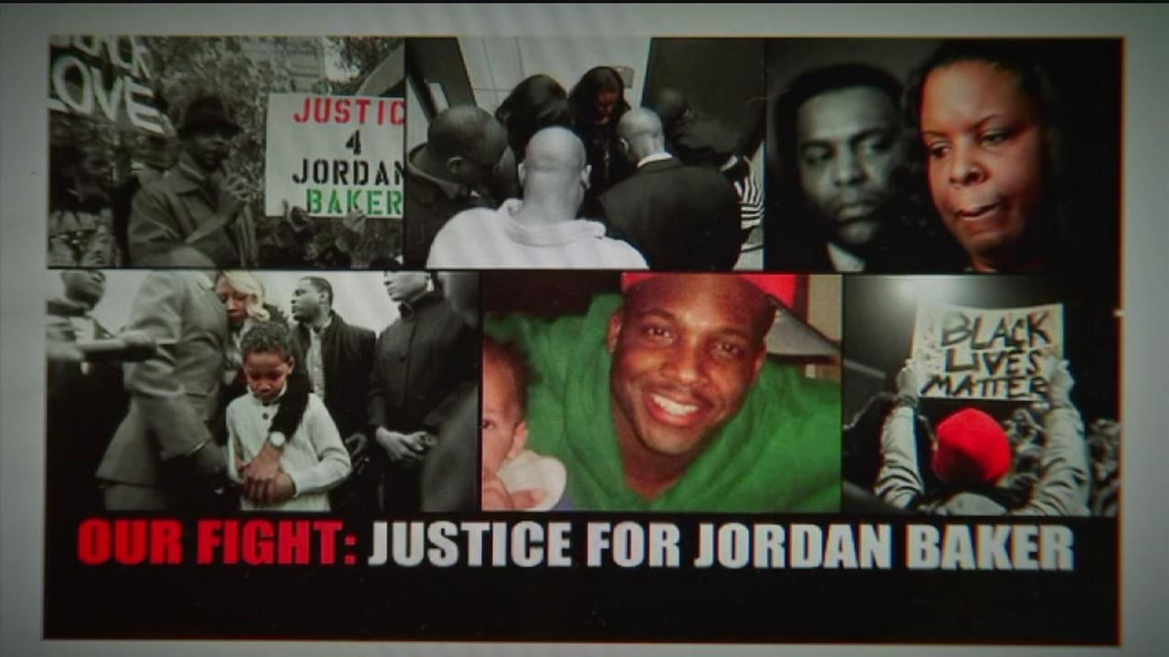 Family of man killed by police want justice