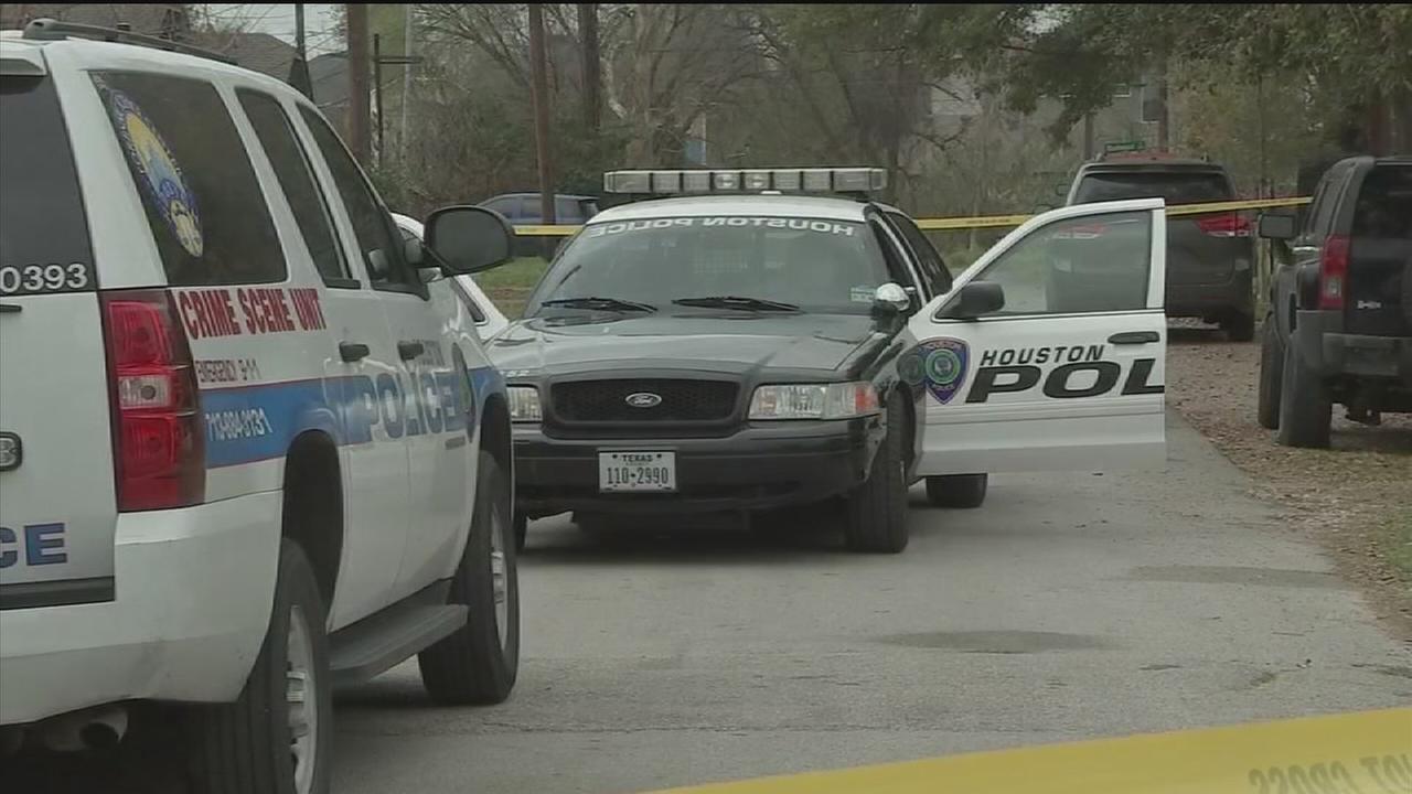 Man shot during violent home invasion