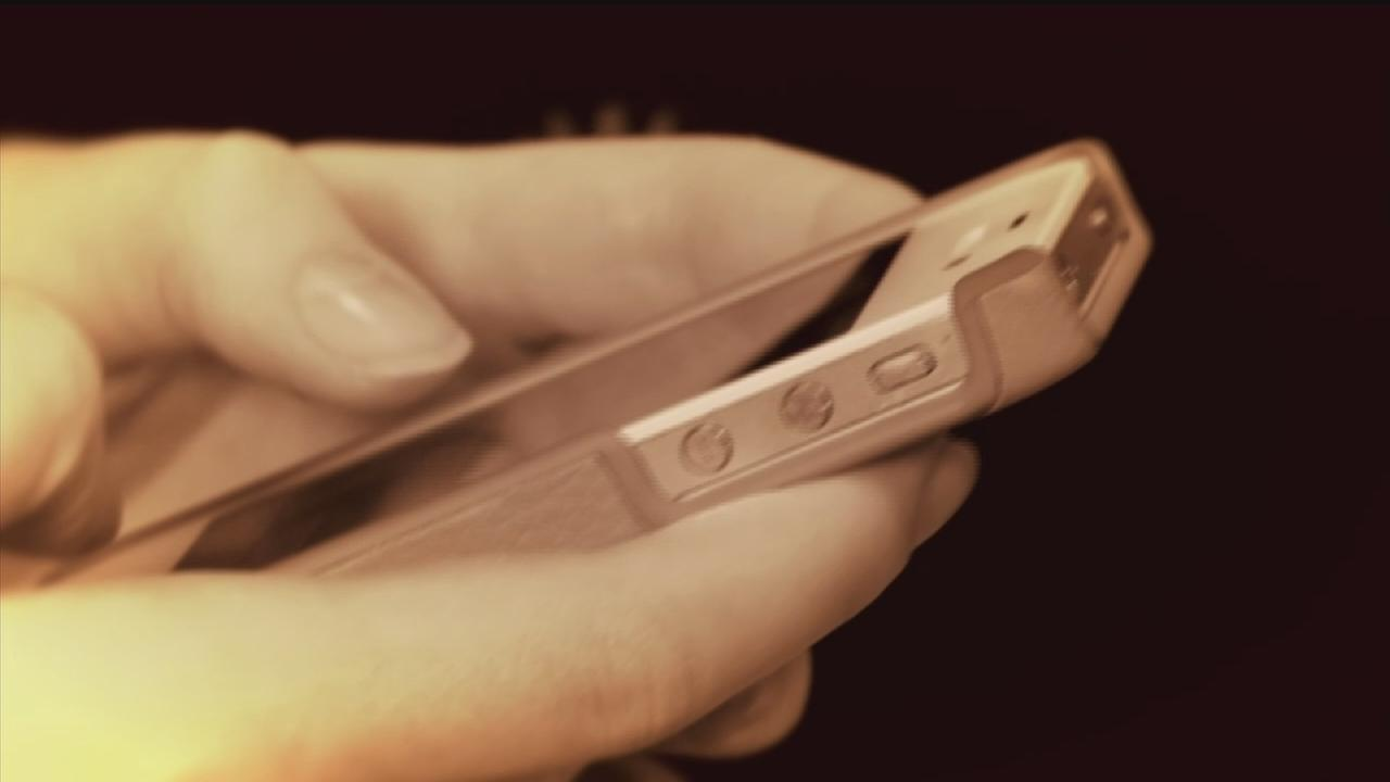 Mobile recruiting tools may help you find new job