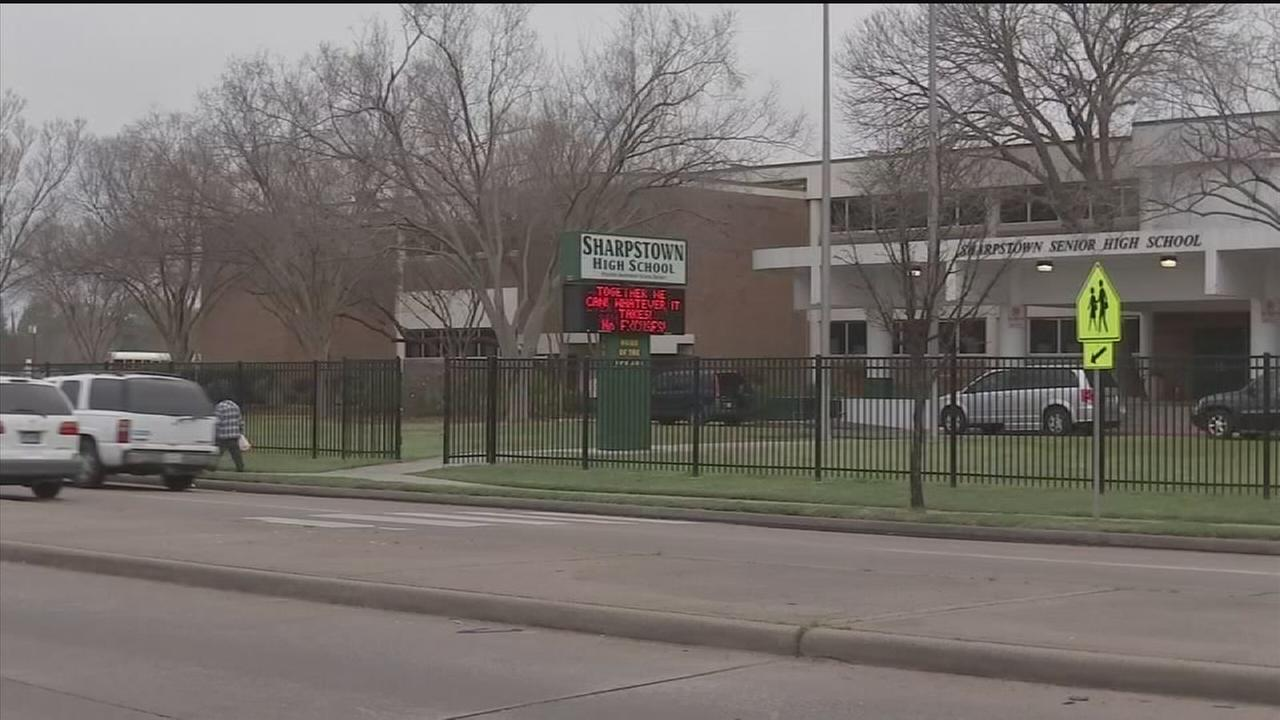Sharpstown HS principal cleared to return to campus