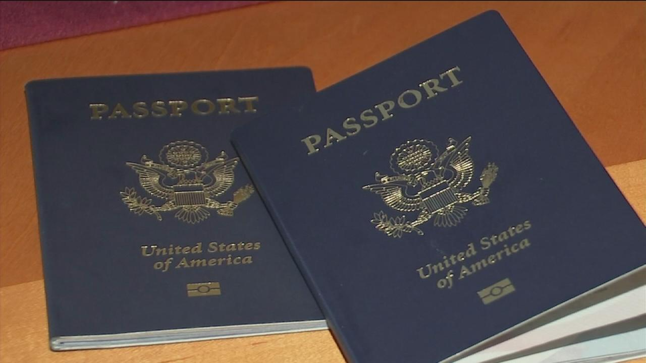 Multiple agents miss womans passport mixup