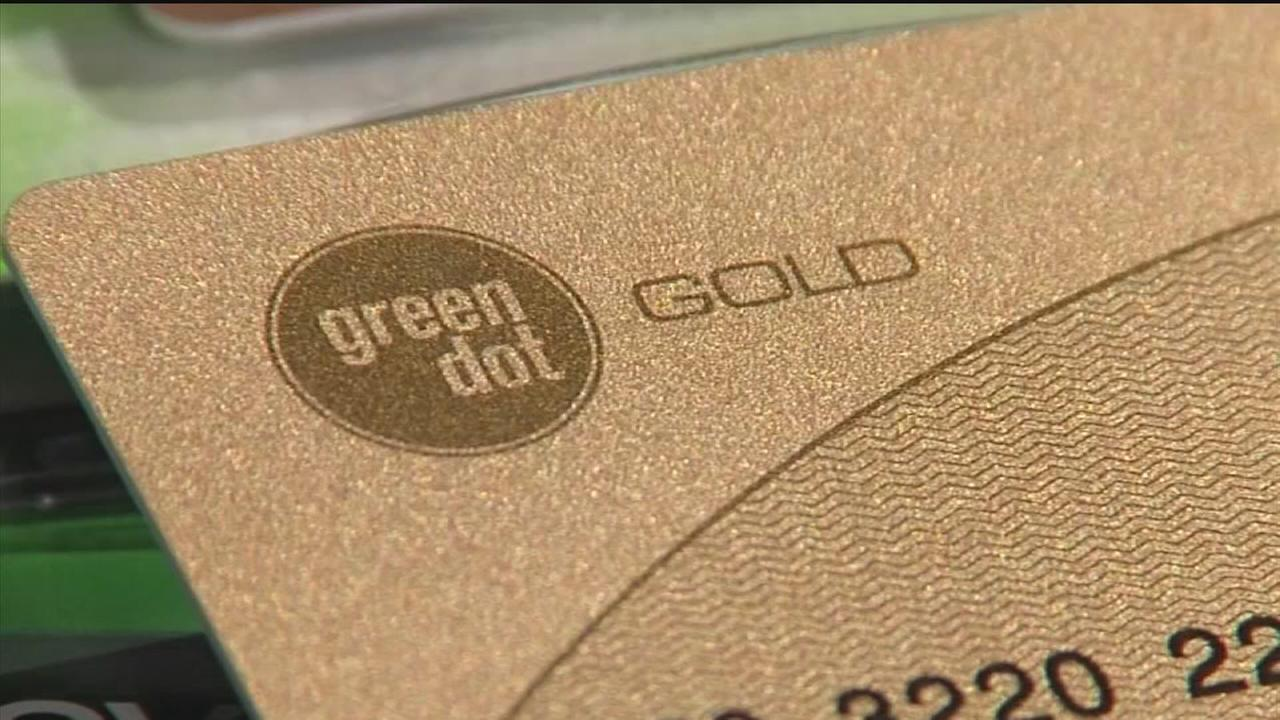 More issues reported with tax refunds on Green Dot cards