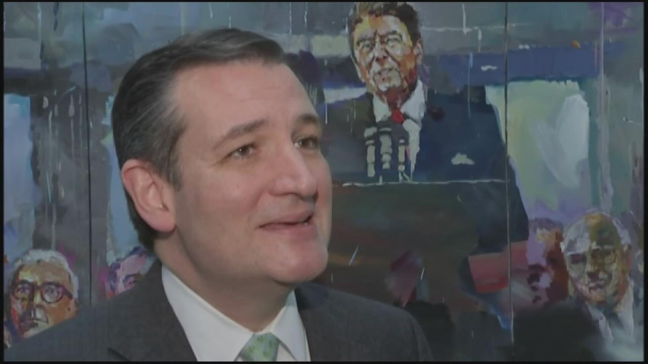 Is Sen. Ted Cruz moving closer to 2016 bid?