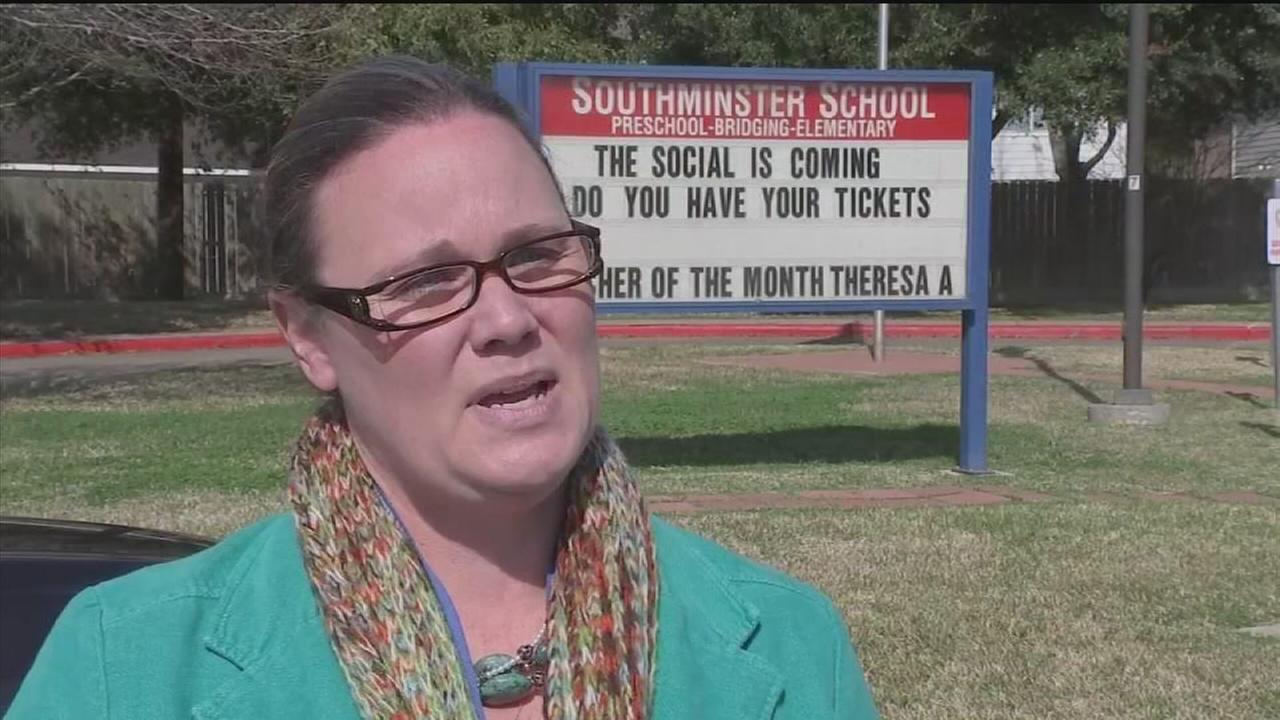 Serial shooter puts school on alert