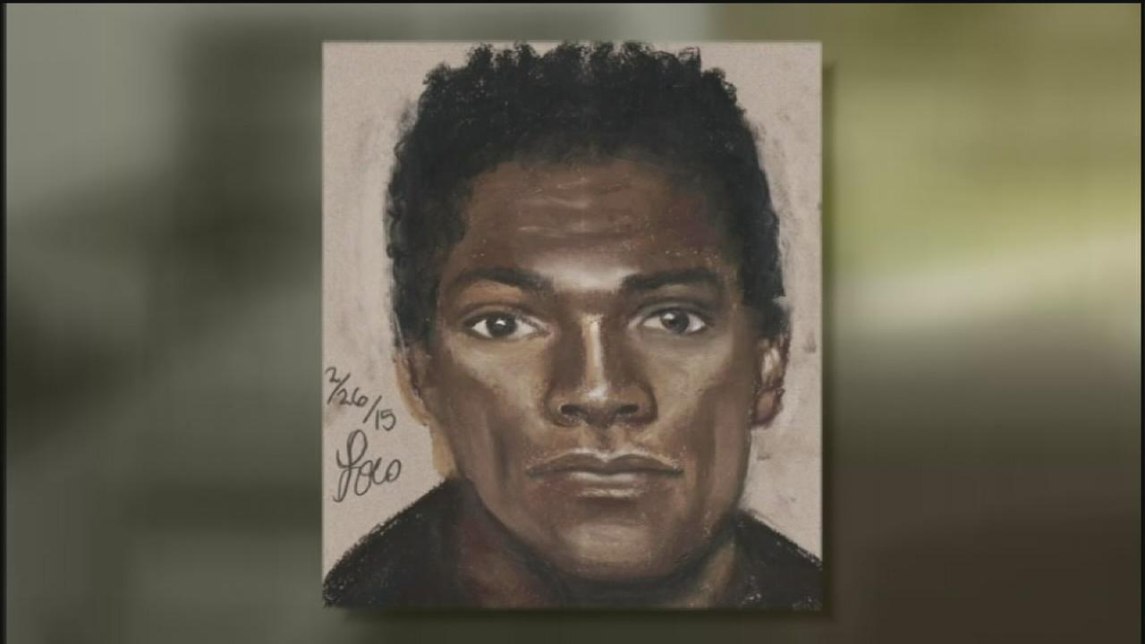 Sketch released in deadly guard shooting