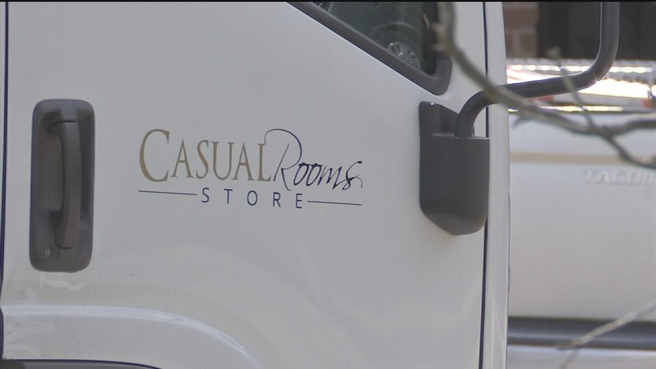 Woman takes furniture delivery fight to ABC-13