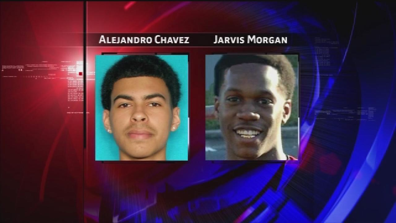 Missing Baytown teens bodies believed to be found