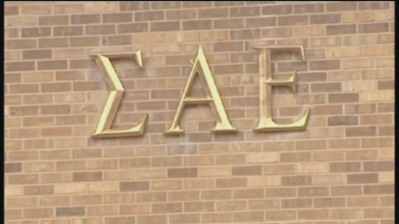 UHs SAE frat reacts to OK chapters racist chants