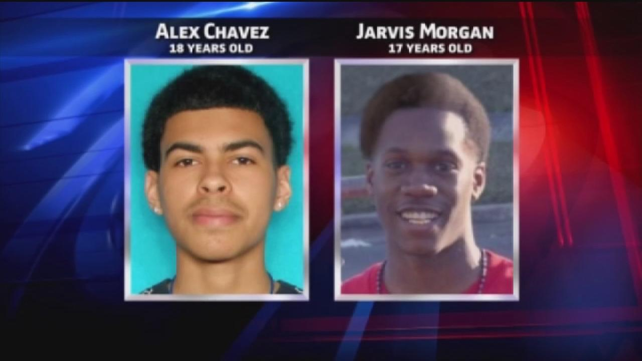 Baytown chief details timeline of teens murders