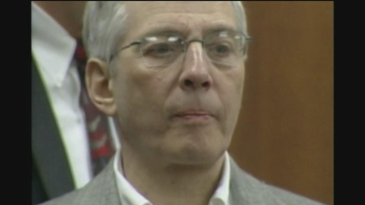 Robert Dursts history
