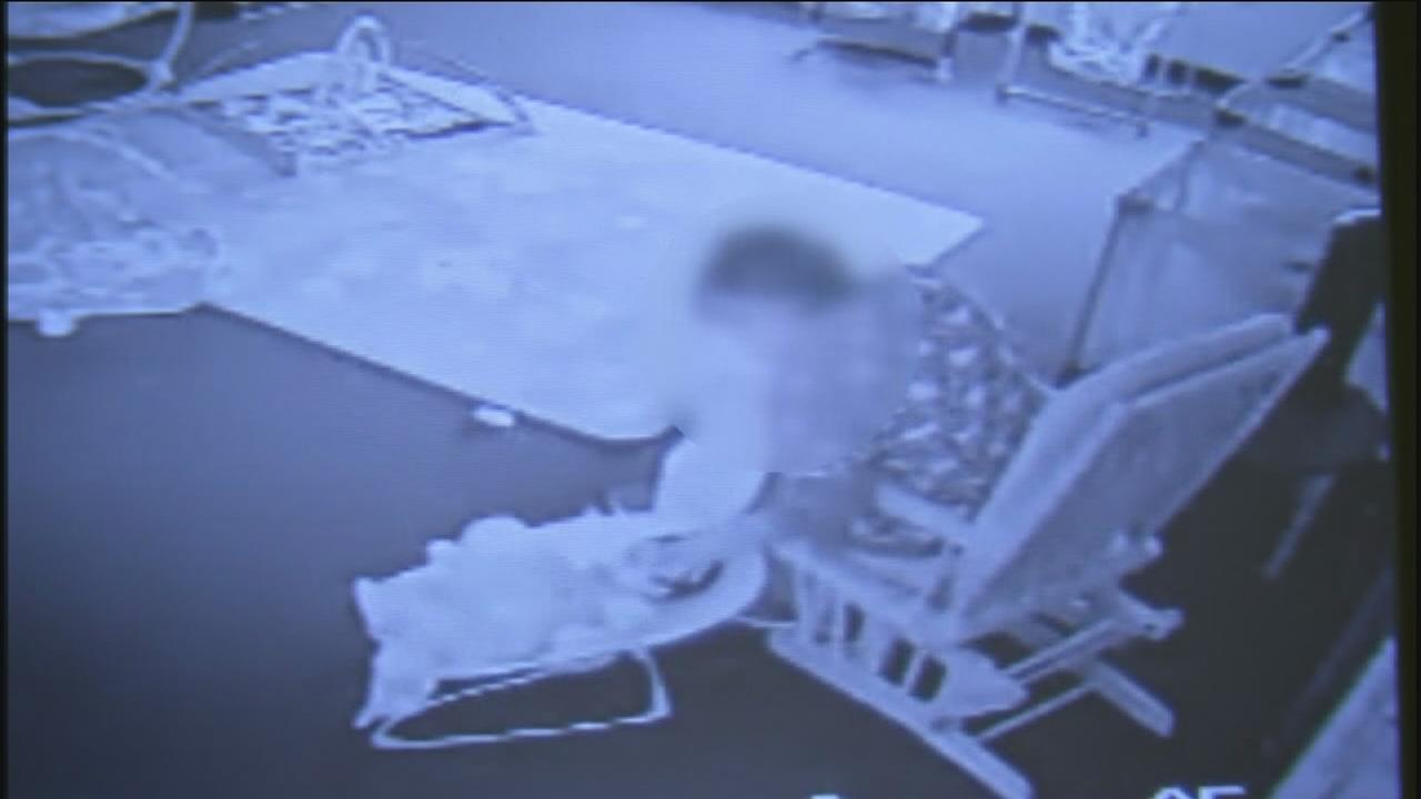 Daycare under fire after live stream reveals babys treatment