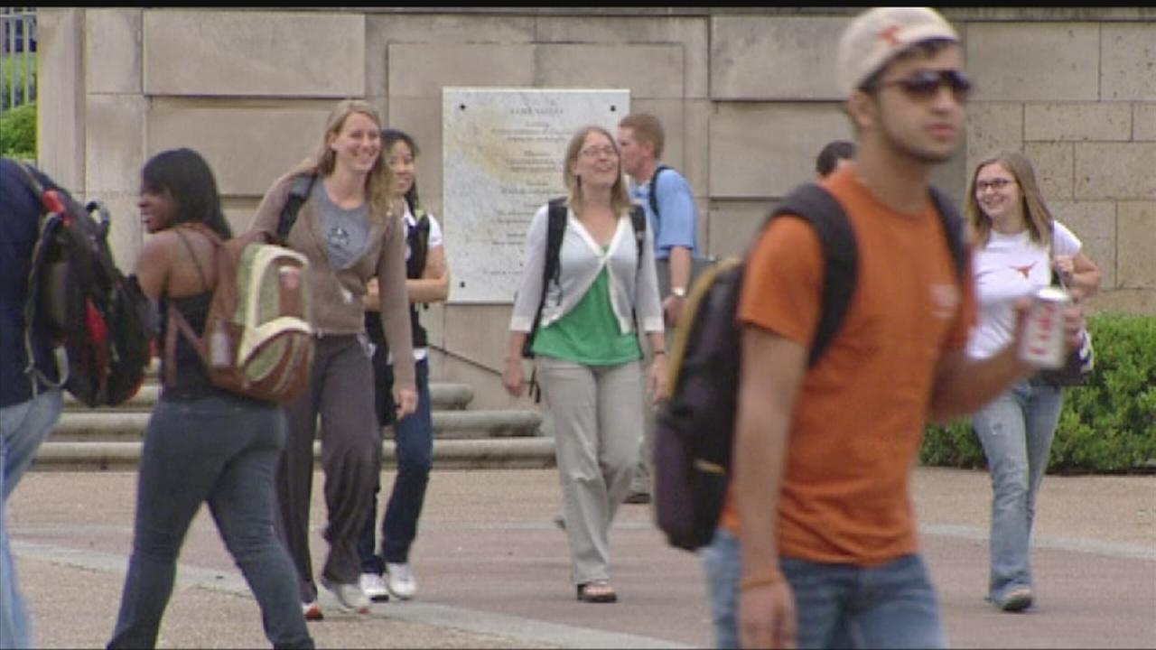 Campus carry bill