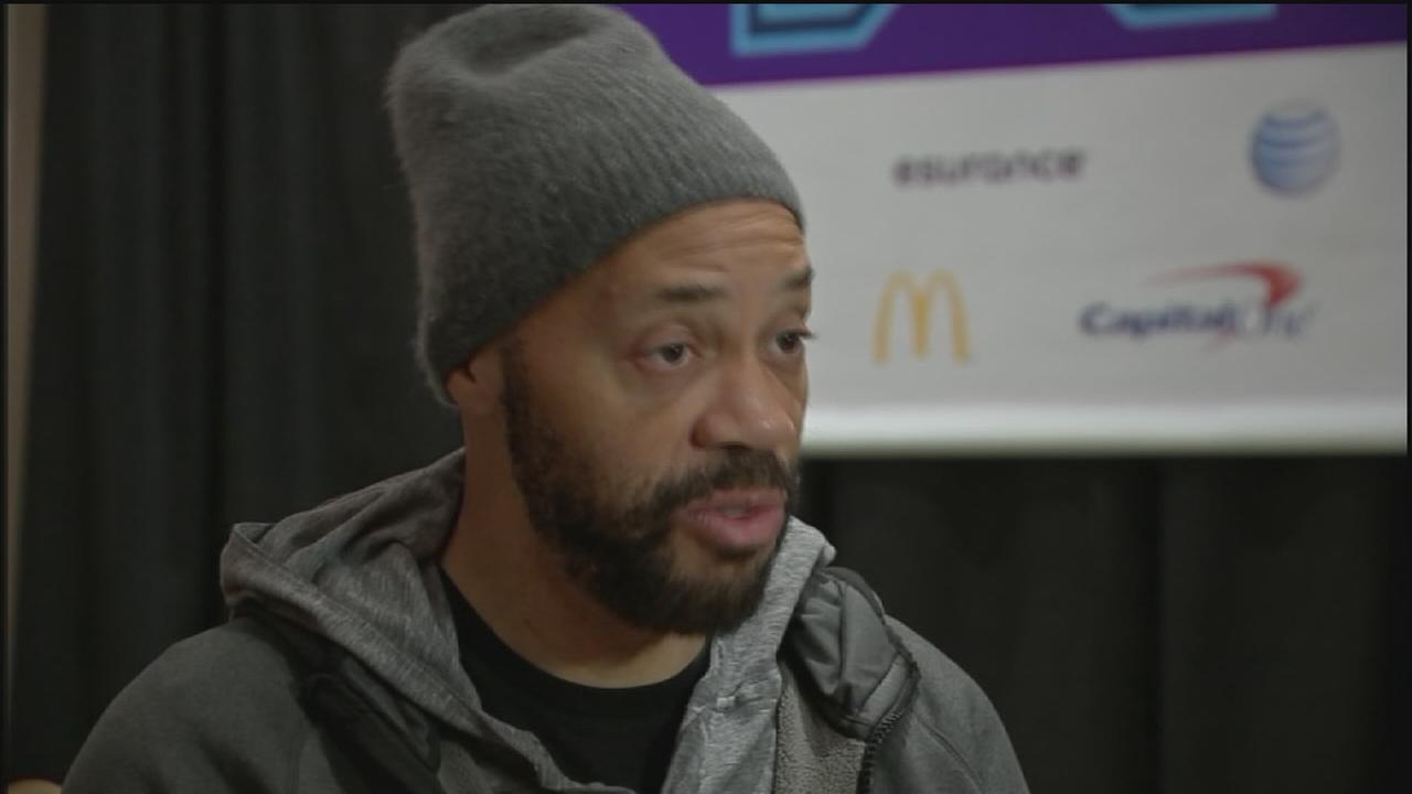 American Crime creator talks about new show at SXSW