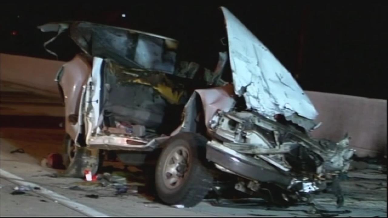 Tulsa Breaking News Car Accident