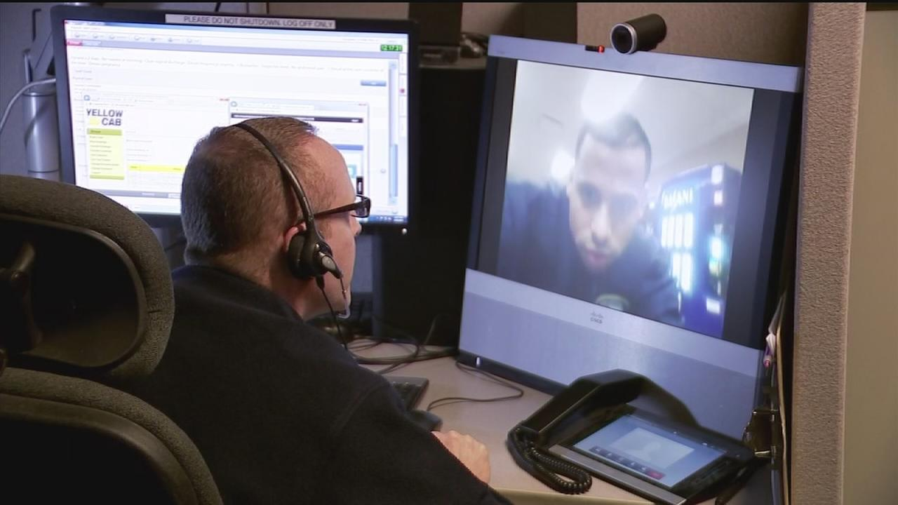HFD develops virtual 911 checkup program