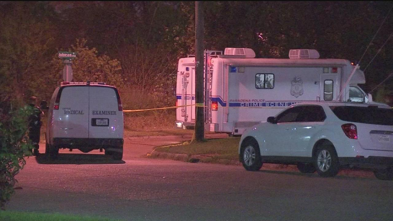 Fight leads to deadly shooting