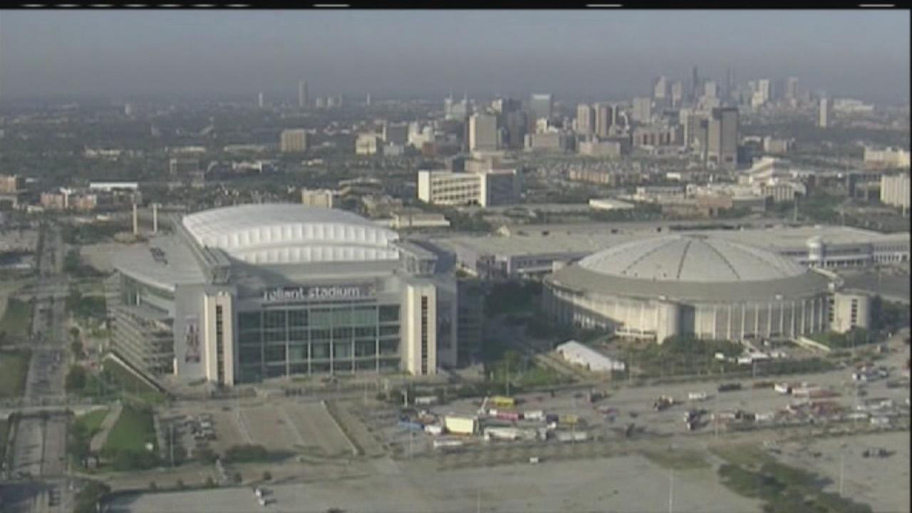 New effort to save the Astrodome