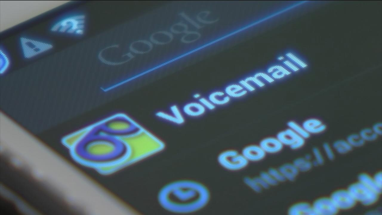 Is your voicemail protected?
