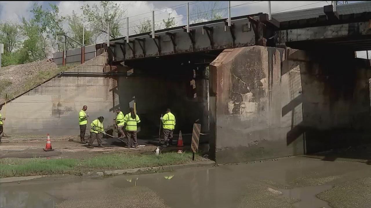 Houstons pothole patching up 83 percent