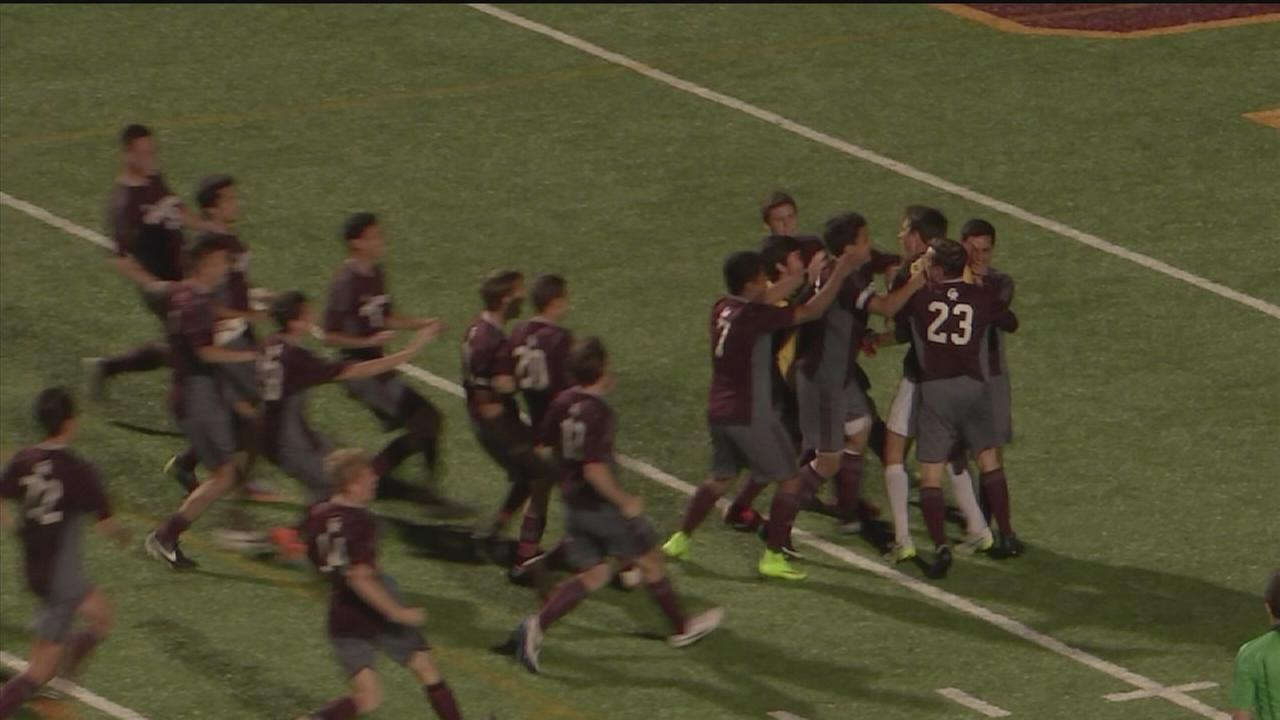 Cinco Ranch boys, girls teams head to state