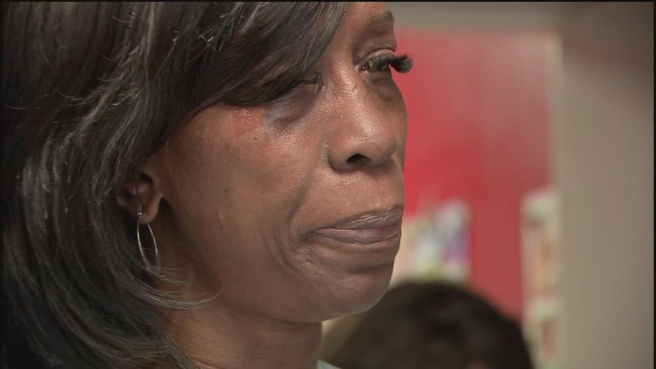 Mom of deadly chase suspect: He said Bye, I love you