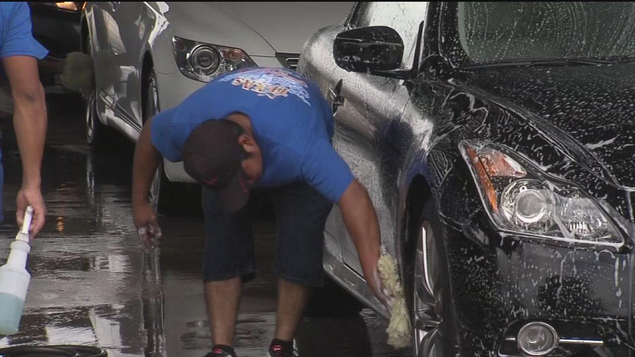 Your friday faves houstons top 10 car washes abc13 your friday faves houstons top 10 car washes solutioingenieria Choice Image