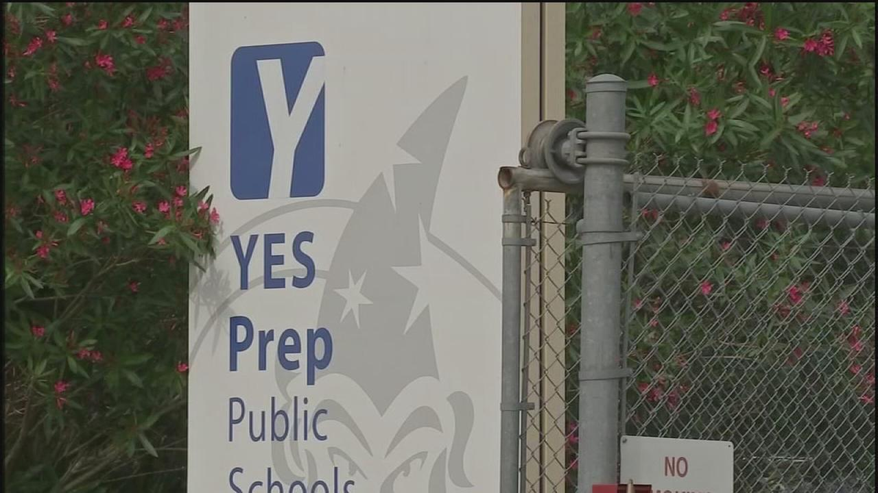 YES Prep teacher accused of having relationship with student