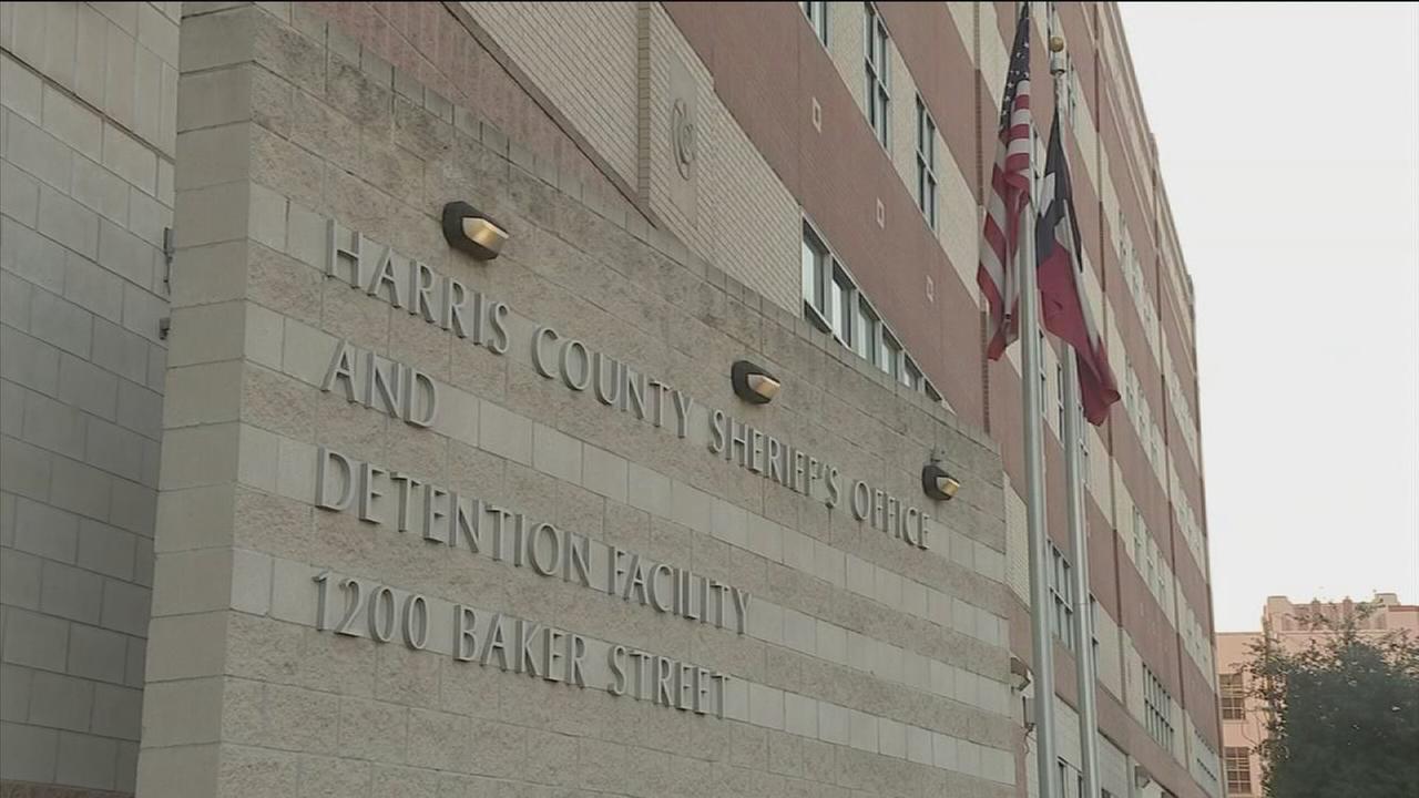 Garcia implements 9-part reform plan at jail