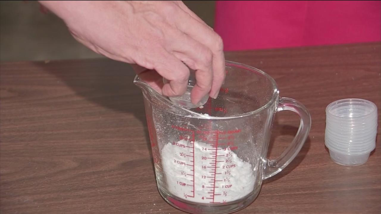 Powdered alcohol maker fights to keep it legal