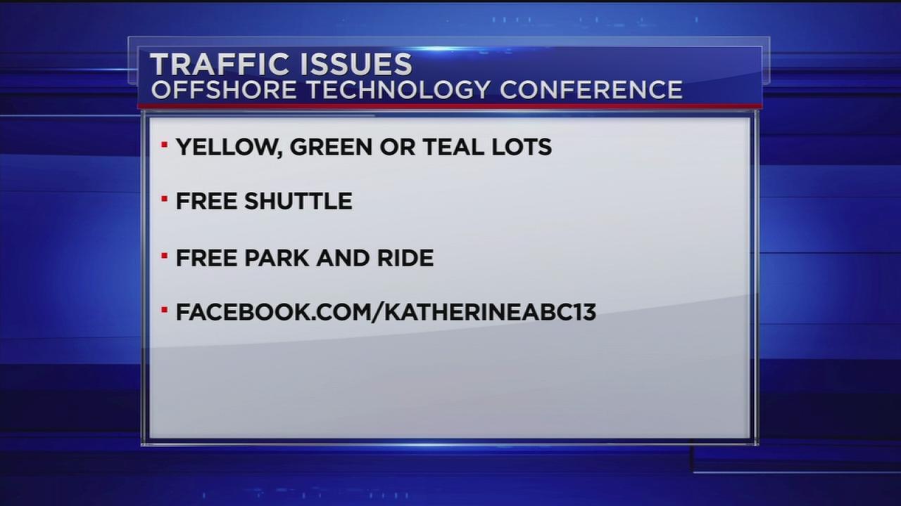 OTC traffic issues
