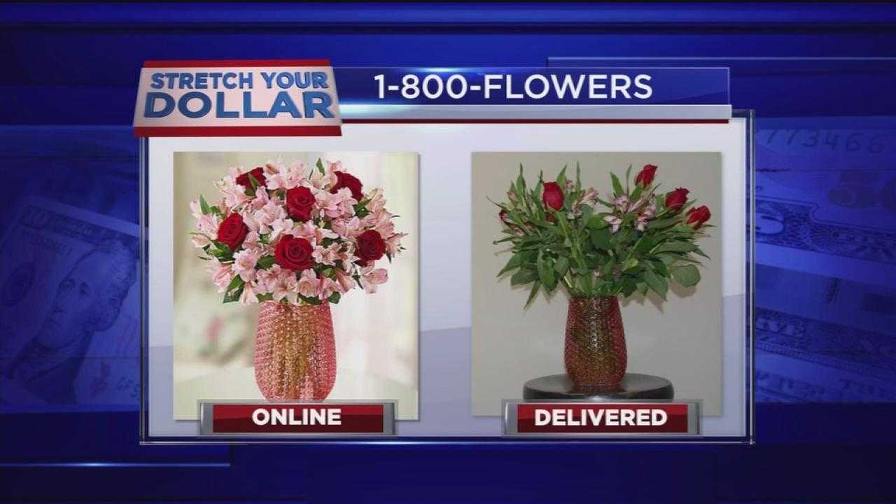Do online flower orders really deliver?