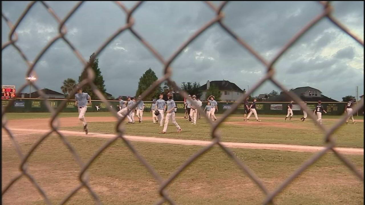 Little League warns parents about misconduct