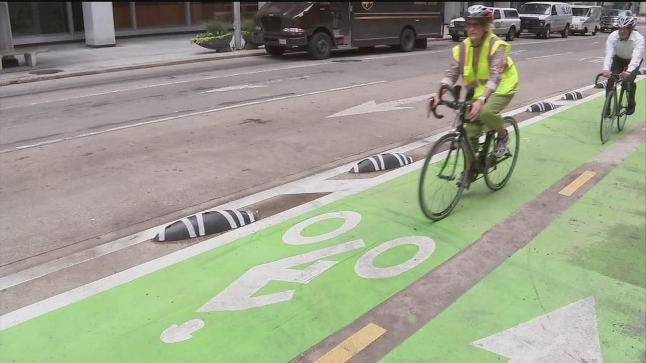 Celebrate Bike to Work Day in Houston
