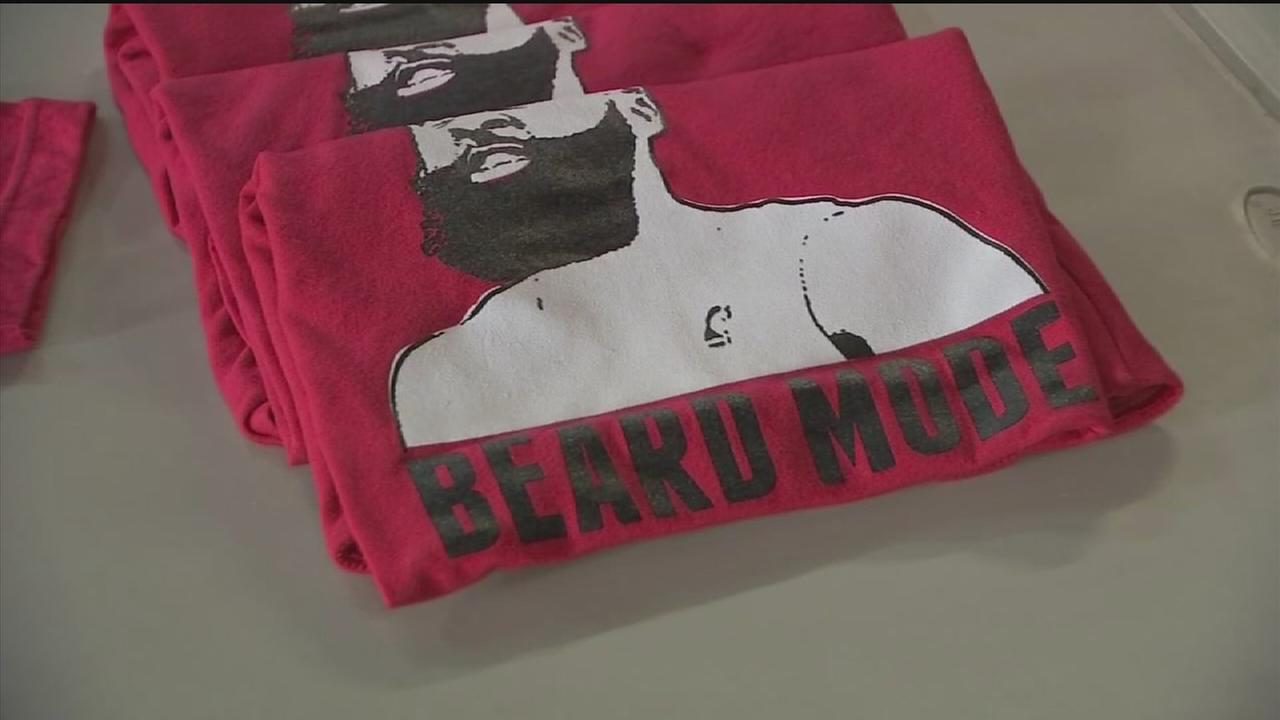 Rockets gear is hot commodity following Game 7 win