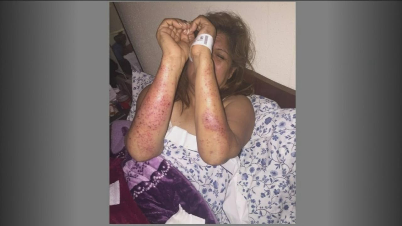 Carjacking victim recalls deadly chase