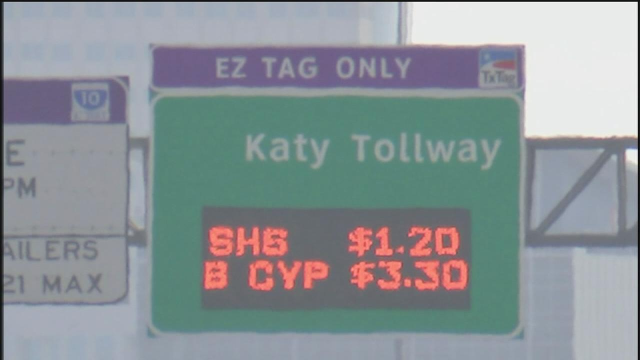 Cost of driving on I-10 managed lanes about to go up